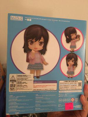 Nendoroid Ichijo Hotaru - Non Non Biyori anime Japanese figurine for Sale in Arlington, VA