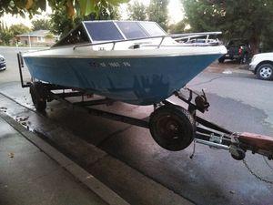 Century boat for Sale in Kerman, CA