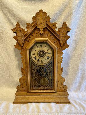 Antique Seth Thomas clock for Sale in Cape Coral, FL