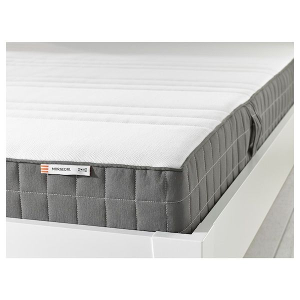 MORGEDAL Queen Mattress (I KEA). Please read description