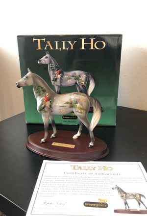 Breyer Tally Ho collectible for Sale in Hudson, FL