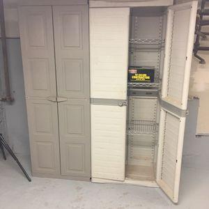 Storage Garage Workshop Shelves Cupboards for Sale in Seattle, WA