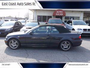 2005 BMW 3 Series for Sale in Virginia Beach, VA