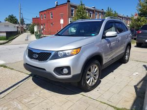 2011 kia sorento for Sale in Baltimore, MD