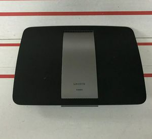 Linksys EA6900 AC1900 Mbps 5 Port Wireless Router No Cords / Antennas / Power for Sale in San Diego, CA