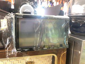 Boss 7 inch multi media car Stereo for Sale in Lake Worth, FL