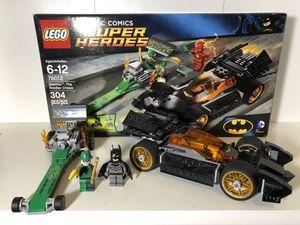 LEGO Batman Riddler Chase for Sale in Las Vegas, NV