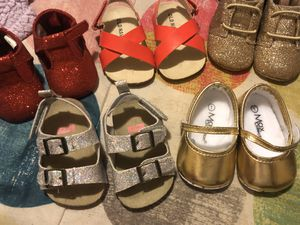 Baby shoes for Sale in Stockton, CA