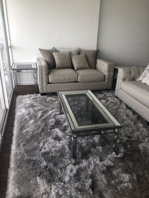 FULL SET TABLES AND COUCHS NEED GONE ASAP!!! for Sale in North Bay Village, FL