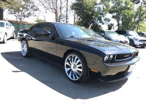 2014 Dodge Challenger for Sale in Santa Ana, CA