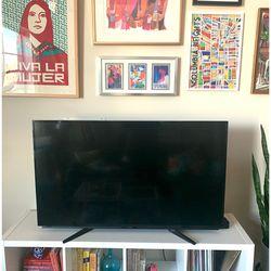 """44"""" Sharp Flat Screen TV for Sale in Washington,  DC"""