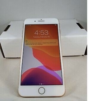 iPhone 8Plus for Sale in Gaithersburg, MD