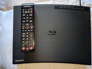 Samsung Blu-ray DVD Player for Sale in Everett, WA