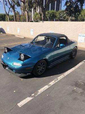 1990 Mazda Miata for TRADE for Sale in Tustin, CA