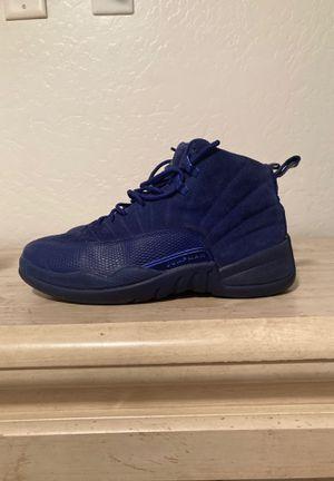 Jordan 12's Blue Royal for Sale in Gilbert, AZ