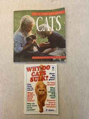 Cats Books for Sale in Mesquite, TX