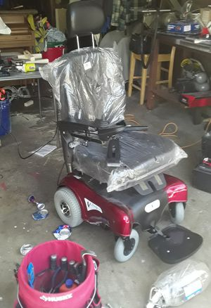 Wheelchair scooter for Sale in Covina, CA
