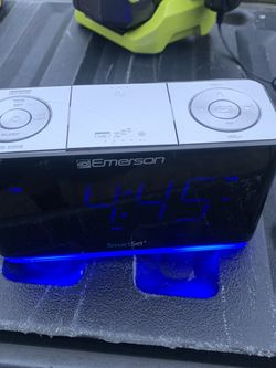 Bluetooth Alarm Clock for Sale in Hillsboro,  OR