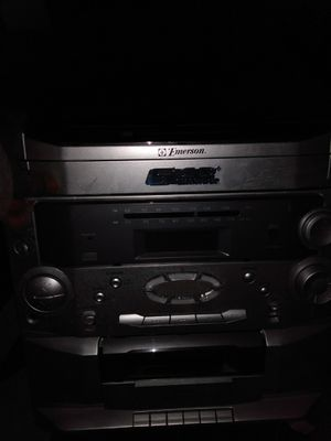 Stereo system for Sale in Las Vegas, NV