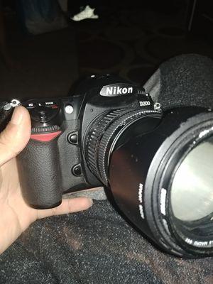 Nikon digital camera for Sale in UPR MARLBORO, MD