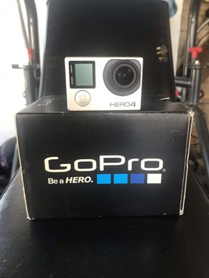 GoPro Hero 4 for Sale in Westchester, CA