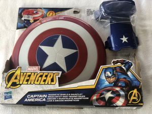 Captain America toy for Sale in Los Angeles, CA