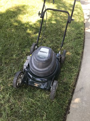 Electric Lawn Mower works Perfectly for Sale in Upland, CA