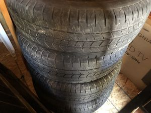 LT265/70R17E Primewell Valera HT for Sale in Grand Junction, CO