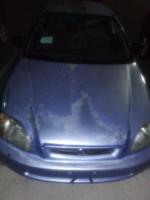 97 civic dx for Sale in Las Vegas, NV