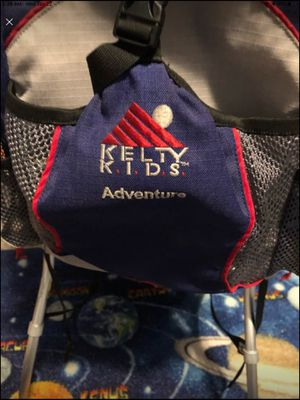 Kelty Backpack baby Carrier for Sale in Redwood City, CA