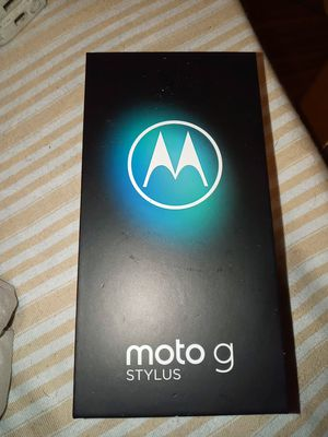 Moto G Stylus New in Box Great Deal. Ready to Activate! for Sale in San Francisco, CA