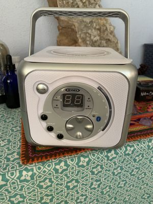 Jensen CD / Bluetooth Player with WiFi for Sale in Austin, TX