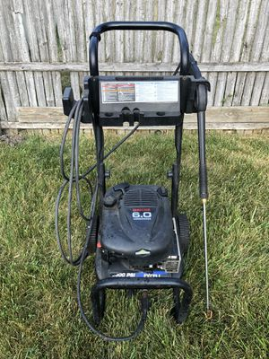 PRESSURE WASHER 2300 PSI for Sale in Roselle, IL