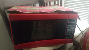 Walmart microwave for Sale in Los Angeles, CA