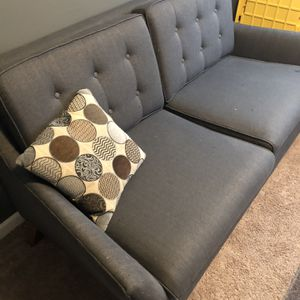 Small Couch for Sale in Tacoma, WA