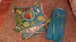 Baby bouncer jumper foldable for Sale in Reston, VA