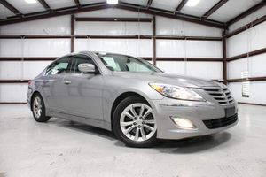 2013 Hyundai Genesis 3.8 Finance Available Low Down Warranty Provided for Sale in Bellaire, TX