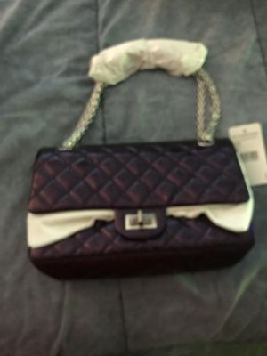 Brand New Chanel Classic Flap 2.55 Bag for Sale in Streamwood, IL