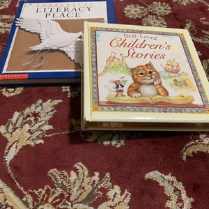 Kids Books for Sale in Houston, TX