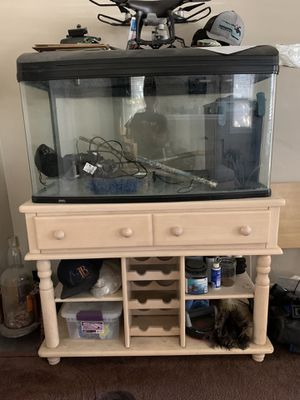 Aquarium for Sale in Long Beach, CA