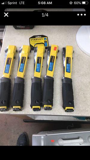 Hammer tacker for Sale in Phoenix, AZ