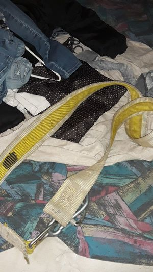Safety harness with Lifeline 3M for Sale in Mabelvale, AR