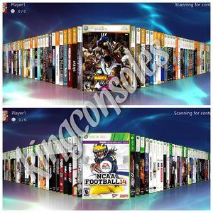 Custom Xbox 360 Mod + Original Xbox Classic Arcade MAME Nintendo Sega for Sale in Murrieta, CA
