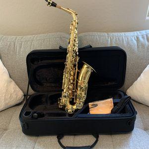 Jean Paul Alto Saxophone for Sale in Glendale, AZ