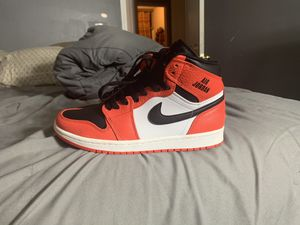 Air Jordan 1 (Rare air) for Sale in College Park, GA