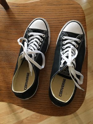 Converse All Stars size 8.5 men's for Sale in San Francisco, CA