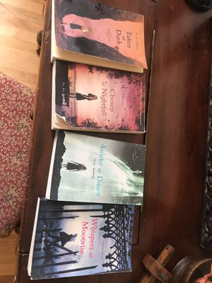 Shadow Falls novels for Sale in Appleton, WI