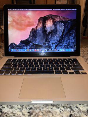 2010 MacBook Pro 13 Inch for Sale in Chandler, AZ