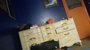 antique dresser for Sale in Fort Washington, MD