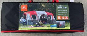 16 Person Tent (Never Used) for Sale in Keizer, OR